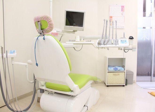 たにざわ歯科クリニック 立川市 診察室の写真