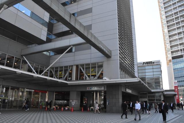【喫煙スポット】目黒駅周辺でタバコが吸える無料喫煙所まとめ