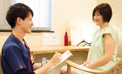 【鍼灸・美容鍼に対応】立川駅近くの『からだLab東京』