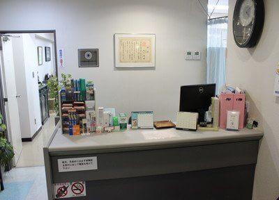 メディカルセンター歯科 新宿駅 待ち受けの写真