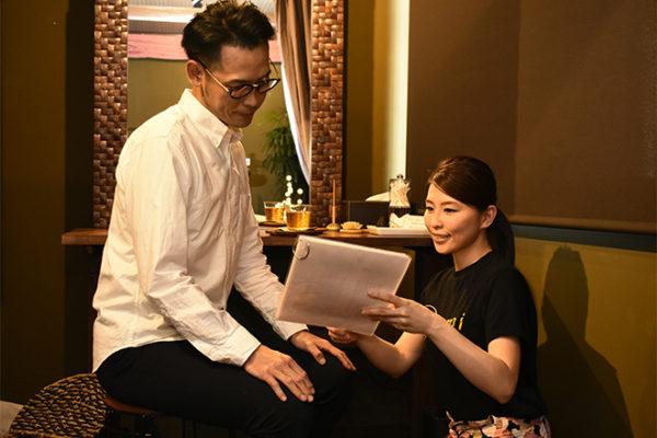 咲-emi- タイ古式とシロダーラのお店 新宿 セラピスト