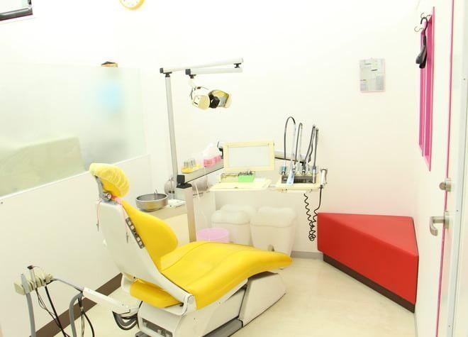小岩歯科医院 診察室の写真