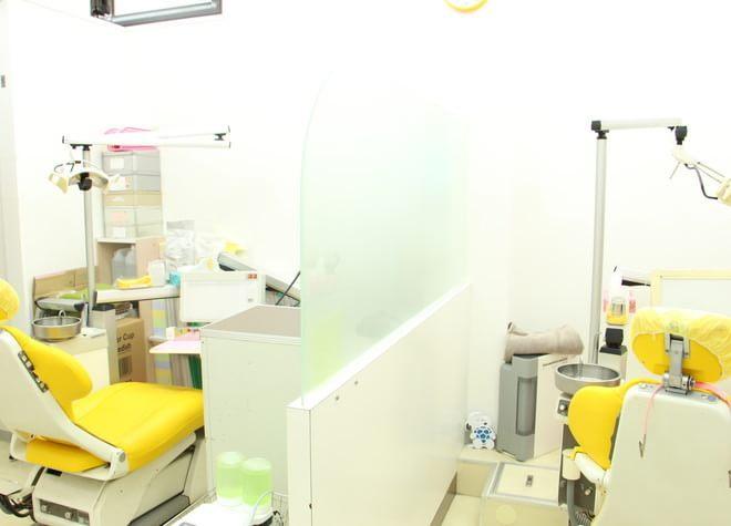 小岩歯科医院 院内の写真
