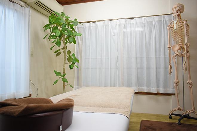 腰痛特化整体院 山本 大泉学園駅 完全個室の写真