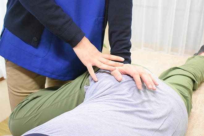 腰痛特化整体院 山本 大泉学園駅 骨盤矯正の写真
