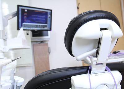 西新宿歯科TOYOクリニック 診察室の写真