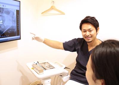 調布NORI歯科クリニック 歯科医師の写真