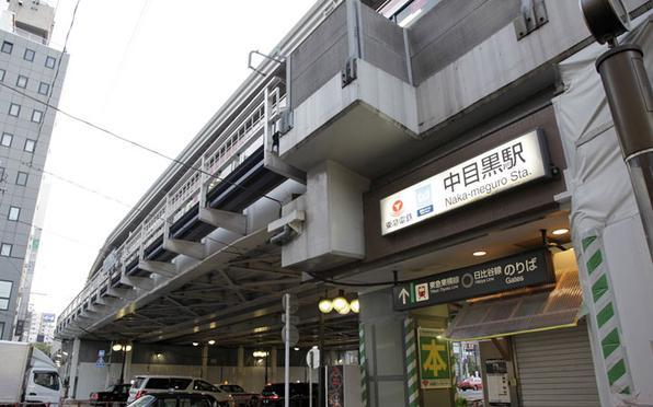 中目黒駅周辺でタバコが吸える無料喫煙所まとめ