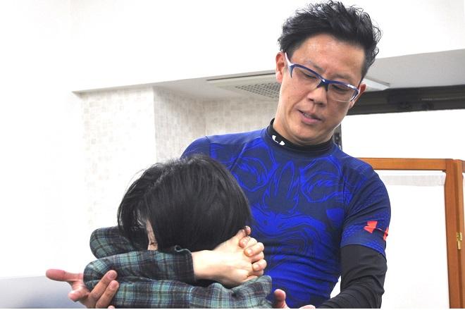 Feel!Stretch 亀戸駅 ストレッチの写真