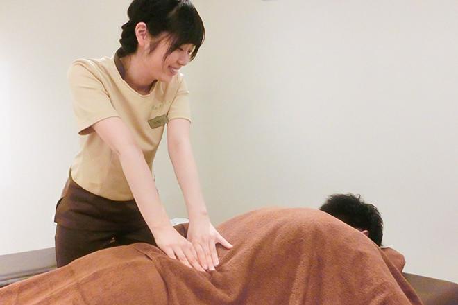 Re.Ra.Ku 武蔵府中ル・シーニュ店 マッサージの写真