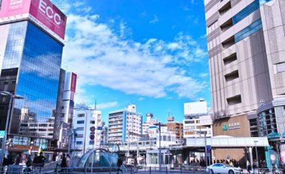 【2021最新】恵比寿駅周辺のファミレス・ファストフード3選!深夜や早朝営業