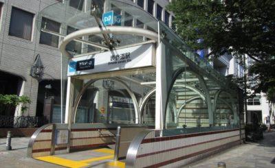 【喫煙スポット】表参道駅周辺でタバコが吸える無料喫煙所まとめ