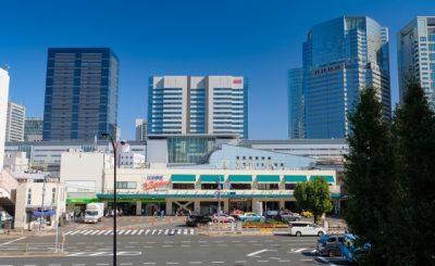 【喫煙スポット】品川駅でタバコが吸える無料喫煙所まとめ