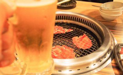 【飲み放題あり】新中野駅近くにある宴会にオススメのお店まとめ