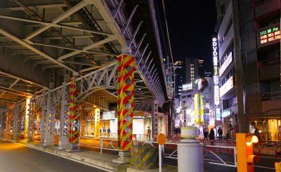 【喫煙スポット】神田駅周辺でタバコが吸える無料喫煙所まとめ