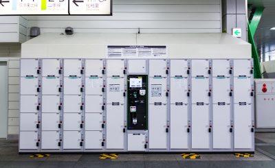 【完全ガイド】有楽町駅のコインロッカーをご紹介!穴場スポットあり