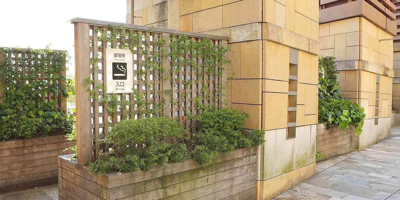 【喫煙スポット】六本木駅周辺でタバコが吸える無料喫煙所まとめ
