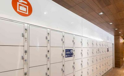 【完全ガイド】六本木駅のコインロッカーをご紹介!穴場スポットあり
