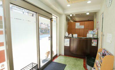 【東久留米駅から徒歩4分】土日診療の「東久留米そよかぜ歯科」