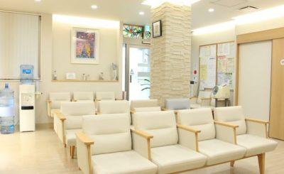 【土曜日も診療】内科・消化器内科の「観音通り中央医院」<大森駅>