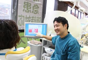 医療法人社団よつば クローバー歯科 大泉学園 歯科医師