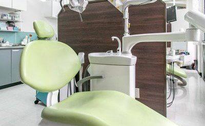 きむ歯科医院 新大久保 診療室