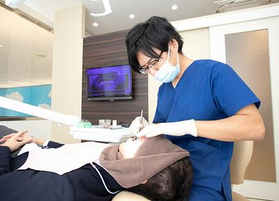 たかすぎ歯科クリニック 府中駅 歯科医師の写真