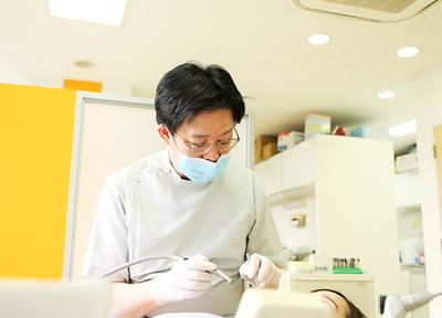 ひまわり歯科クリニック 高円寺 歯科医師の写真