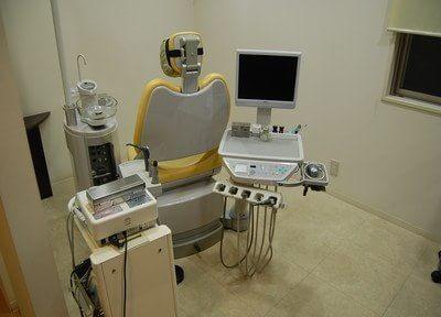 ひらの歯科医院 高円寺 完全個室の写真