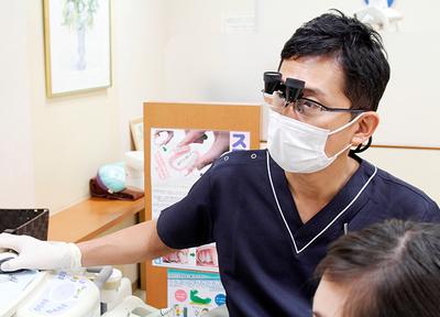 やまもと歯科 大泉学園 歯科医師