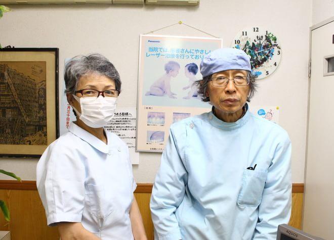 ウメダ歯科医院 金町 スタッフの写真