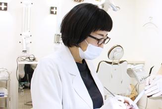 エトアール歯科医院 高円寺 女性歯科医師の写真