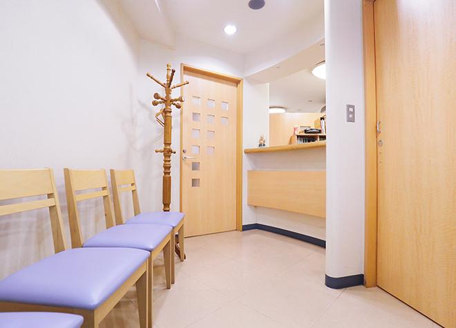 ホワイト歯科 西荻窪 院内の写真