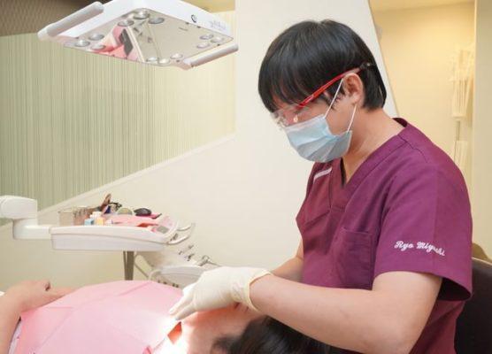 モアナ歯科クリニック 東長崎医院 歯科医師