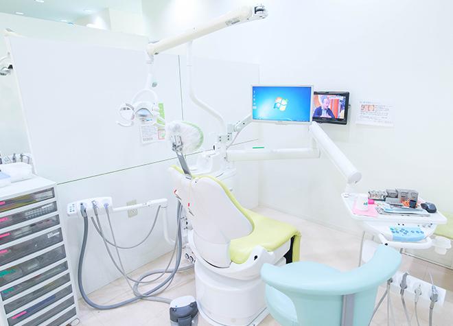 リリオ歯科クリニック 亀有 診療室