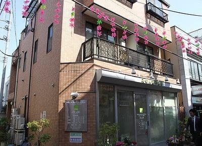 医療法人社団 みのん歯科医院 笹塚 外観