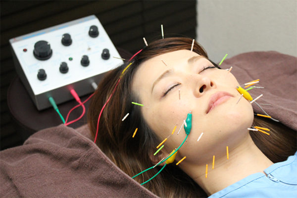 女性専用美容鍼灸サロン ヴィクトワール 池袋 美容鍼