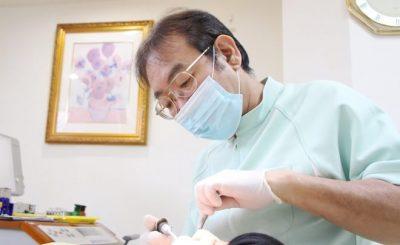 市川歯科 新大久保 歯科医師