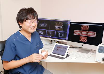 成城さくら歯科 歯科医師の写真