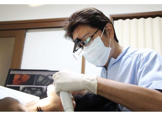 西村歯科医院 仙川 歯科医師