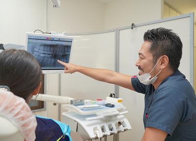 なりひら歯科医院 押上 歯科医師