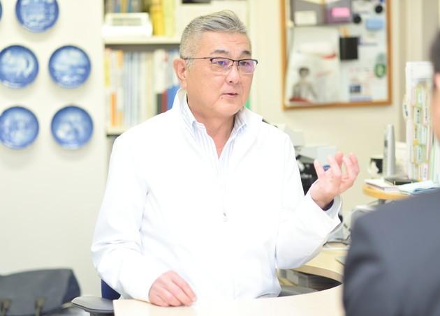 医療法人社団イーハトーブ はせがわクリニック 大田区 泌尿器科の専門医