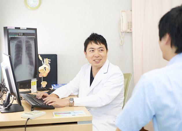 金町中央病院 泌尿器科 専門医