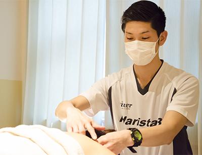 鍼灸院Harista31 両国 美容鍼