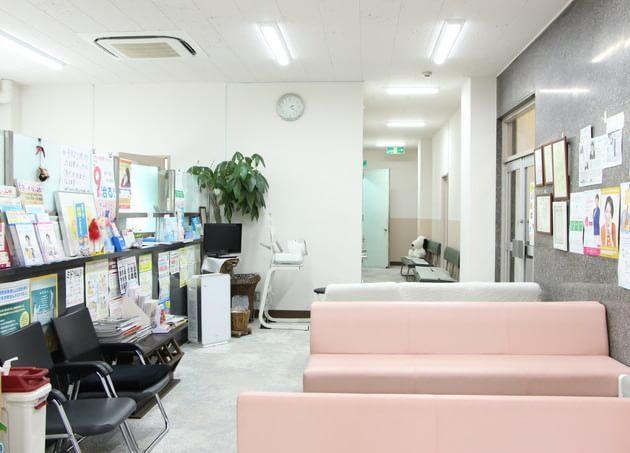 長崎診療所 西新井 院内