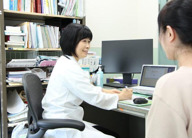 長崎診療所 西新井 女性医師