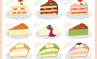 *日野市*【オシャレで可愛い】おすすめケーキ5選!持ち帰りも◎