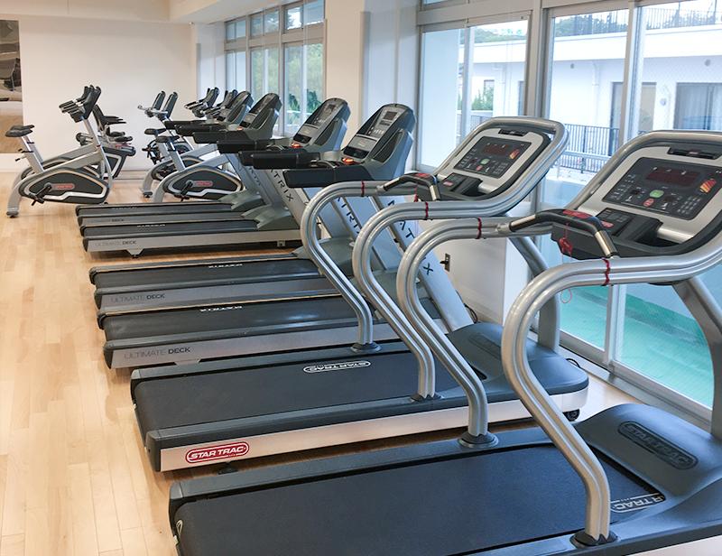 【2021最新】杉並区の安く通える公営体育館まとめ<ジムトレーニングルーム>