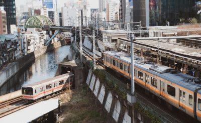 【完全ガイド】御茶ノ水駅のコインロッカーまとめ!大型ロッカーあり