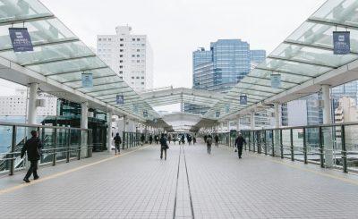 【2020最新】大崎駅のコインロッカーまとめ!大型ロッカーあり